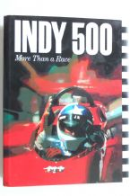 INDY 500 MORE THAN A RACE (Carnegie 1986)